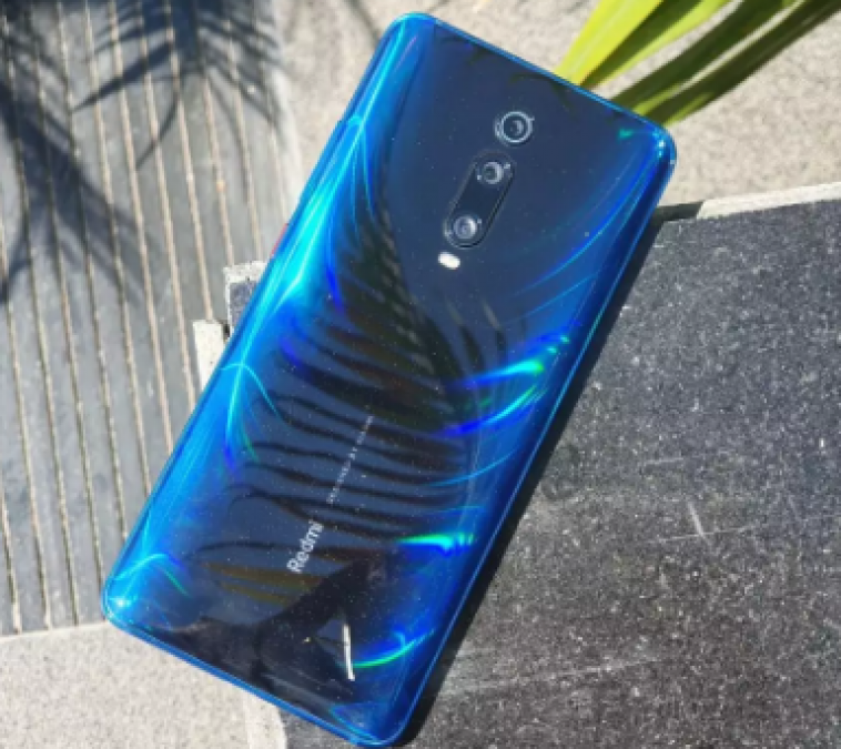 Xiaomi Redmi K20 smartphone gets new update, know what will be special