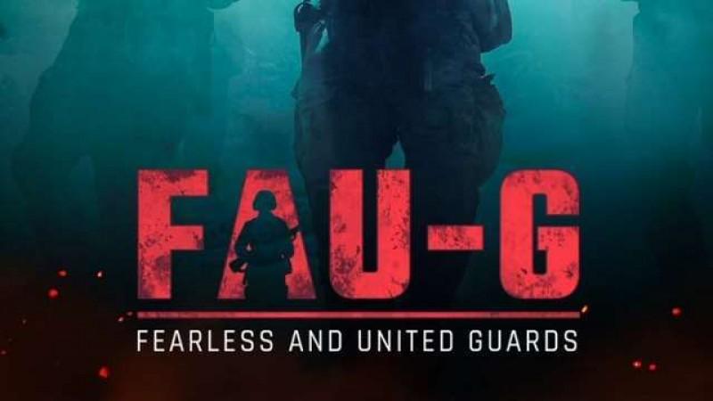 PUBG के बाद लॉन्च होगा FAUG गेमिंग एप, टीज़र आया सामने