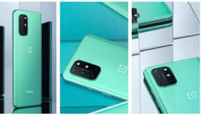 OnePlus smartphone to launch with gray backpanel, Know details