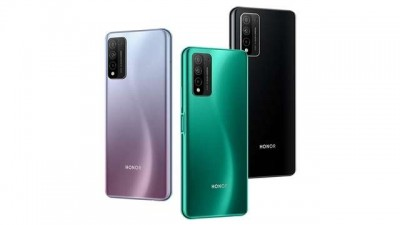 Honor smartphone launches with bang features, Know its price