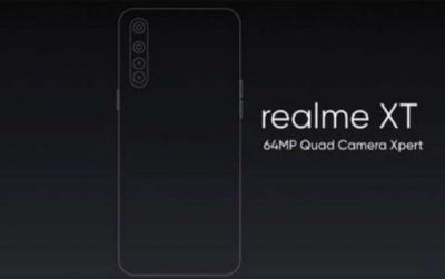 Realme XT will have many great features with a high quality camera; will get launched soon!