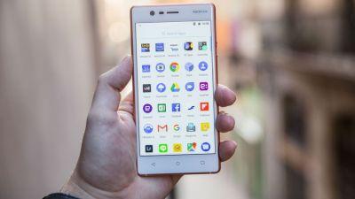 Nokia 3 के लिए जारी हुआ एंड्रॉयड 7.1.1 नॉगट अपडेट