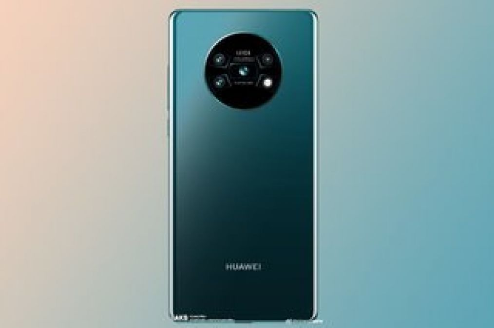 Confirmed: Huawei Mate 30 To Officially Launch On 19 September