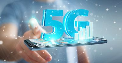 5G smartphones will have strong battery, will be charged in a very short time!