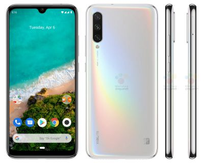 Xiaomi Mi A3 to be available in open sale, know other features