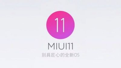 customers are eagerly waiting for Xiaomi MIUI 11, Mi MIX 4, may launch on this day
