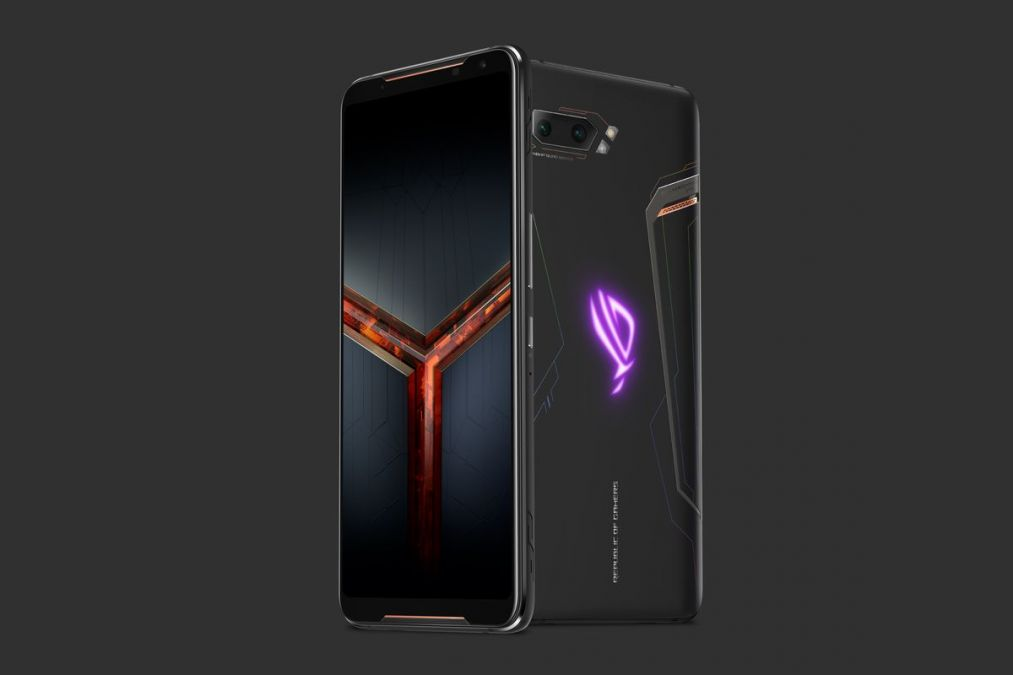 ASUS ROG Phone 2 global price and launch date announced