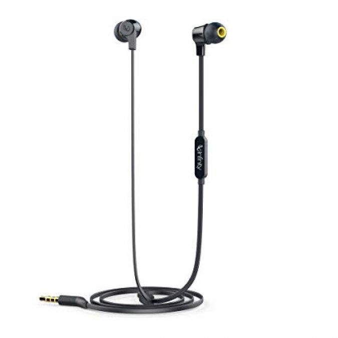 Earphones of these brands are available in the Indian market for just Rs 1000