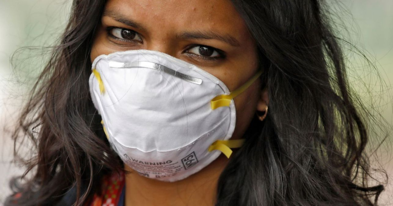 This pollution mask comes with great features, children will get special safety