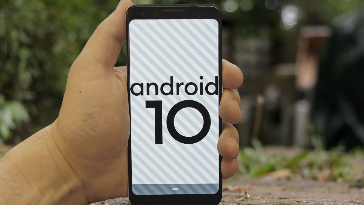 Know how to install Android 10 in your smartphone