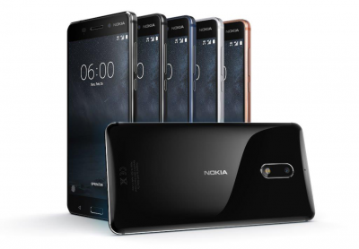 Nokia launches many smartphones at this tech event, Nokia Power Earbuds became the center of attraction!