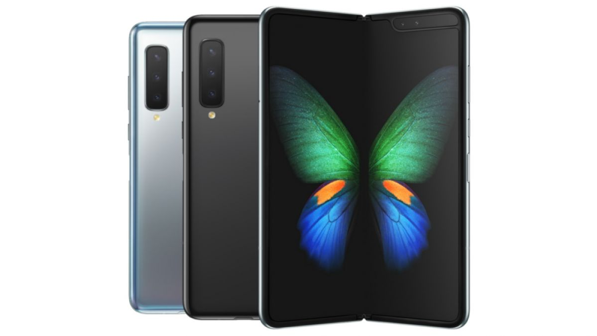 Samsung Galaxy Fold pre orders cancelled before re-launch