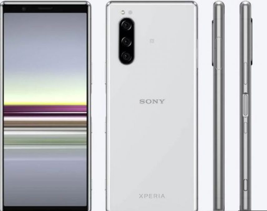 Sony Xperia 5 will have a powerful camera, know other features!