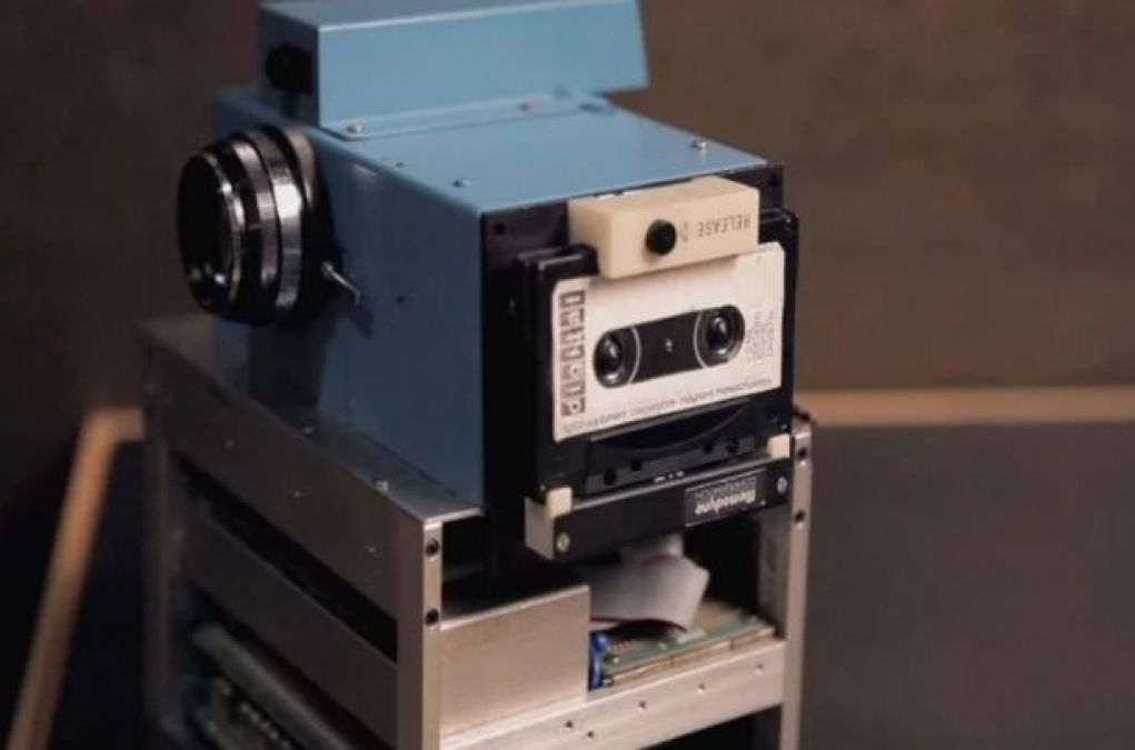 This is World's first digital camera, know the complete details
