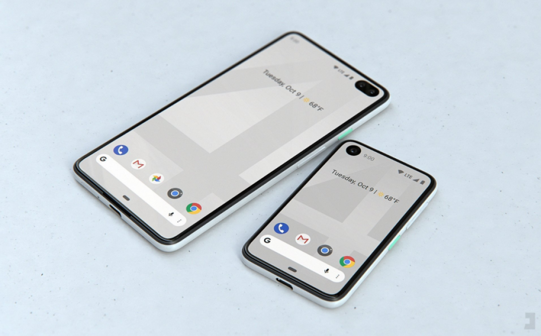 Google Pixel 4 Geekbench Listing Reveals 4GB RAM: Likely To Be Fake