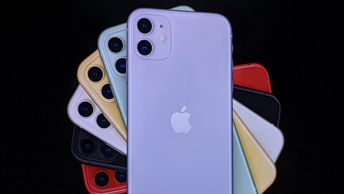 iphone 11 pro smartphone launched know other features 1. Black Bedroom Furniture Sets. Home Design Ideas