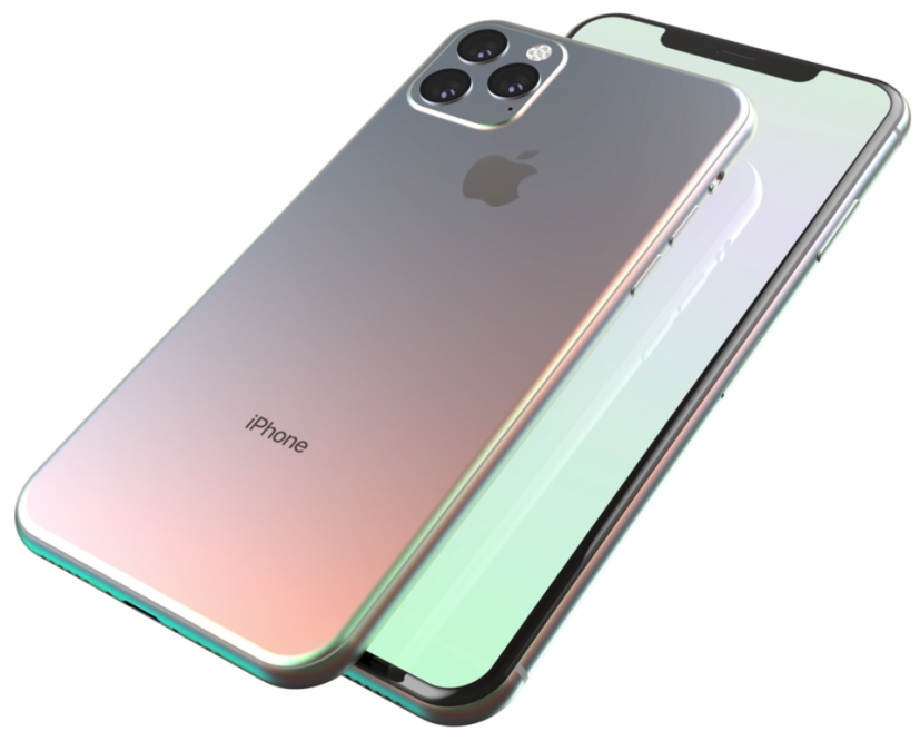 iPhone 11 launched, this new feature is found in front camera
