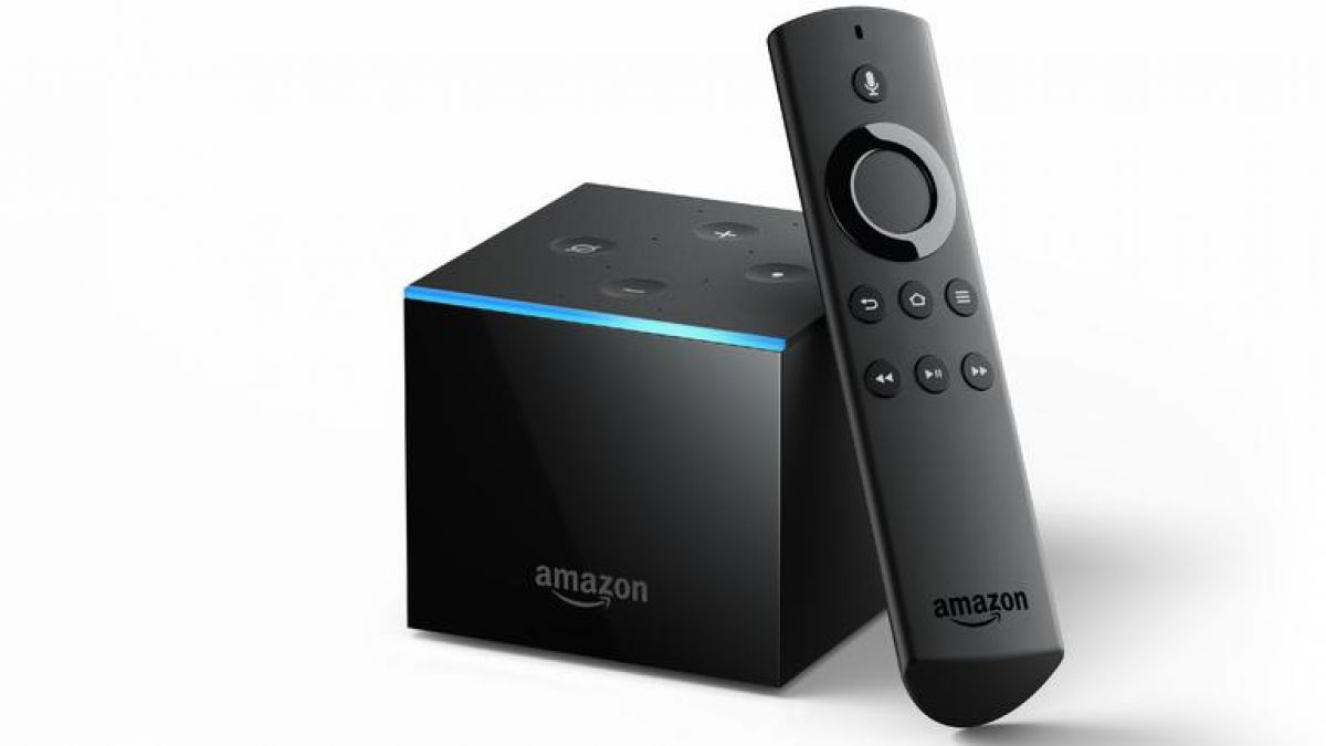 Amazon Fire TV has many special features, know other benefits