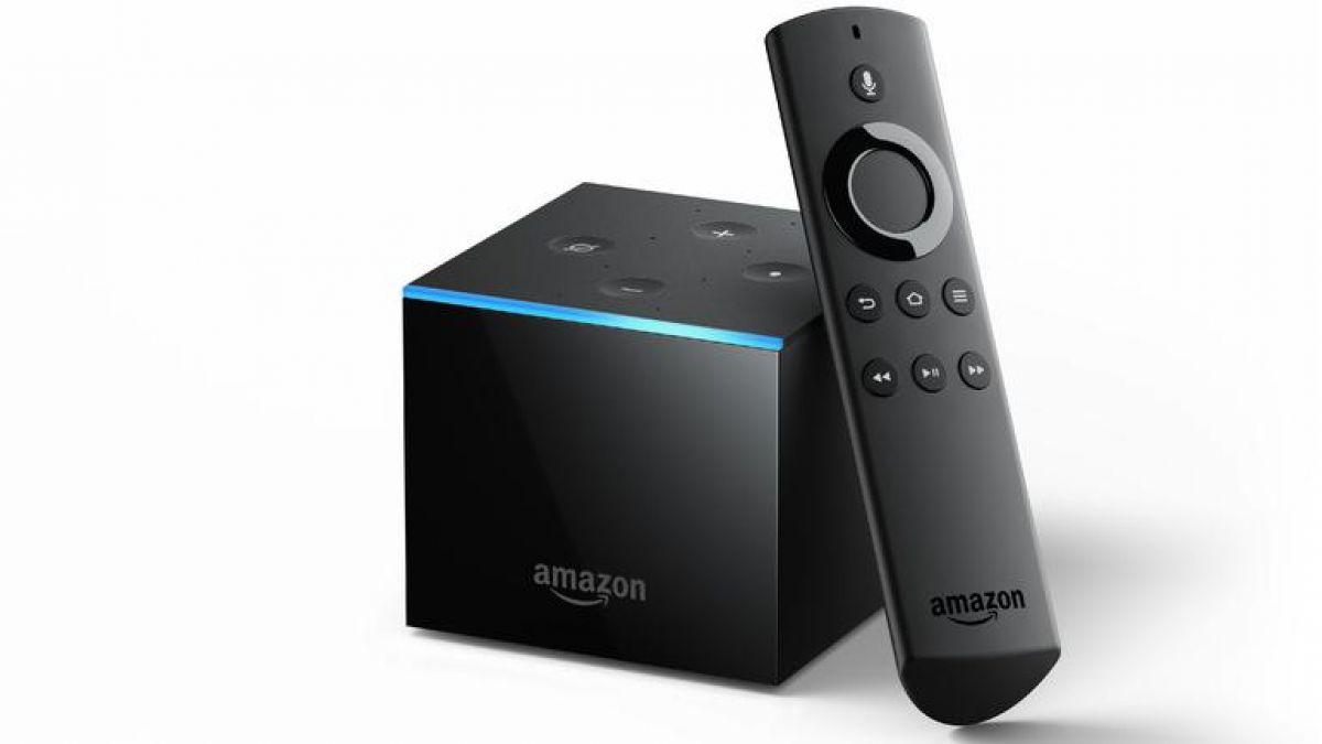 Amazon Fire TV में है कई खास फीचर, जानिए अन्य फायदे