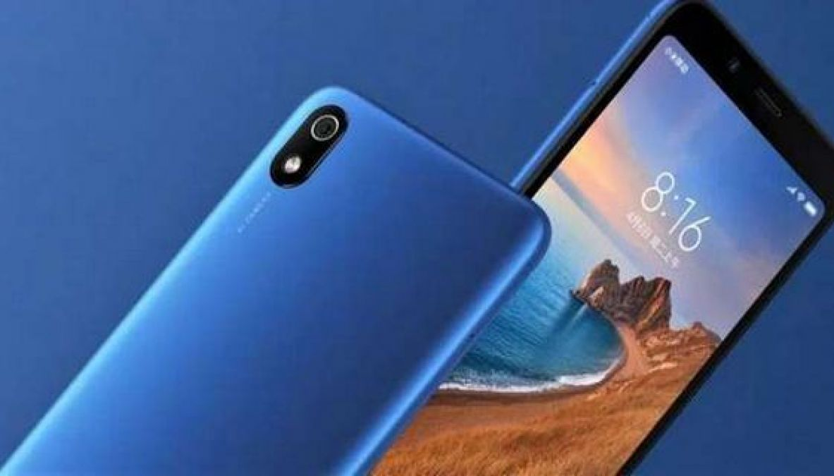 Xiaomi Redmi 8A smartphone will come with these great features, read details