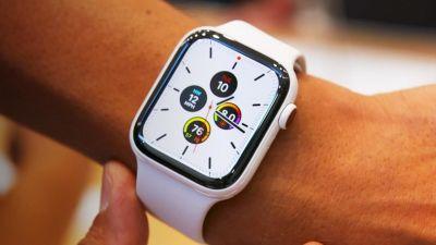 Apple Watch Series 5 से Watch Series 4 कितनी है अलग, जानिए तुलना