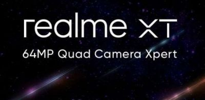 Realme XT smartphone will be launched today, see here live