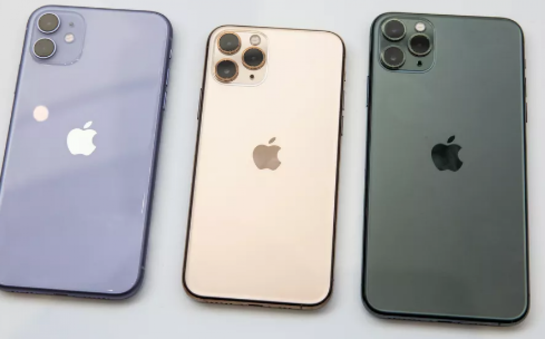 This special product was removed from iPhone 11, iPhone 11 Pro, read on