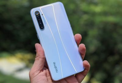 First sale of Realme XT will start on this website, know the offer