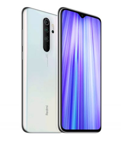 Redmi Note 8 Pro launches in India, know specifications and other details