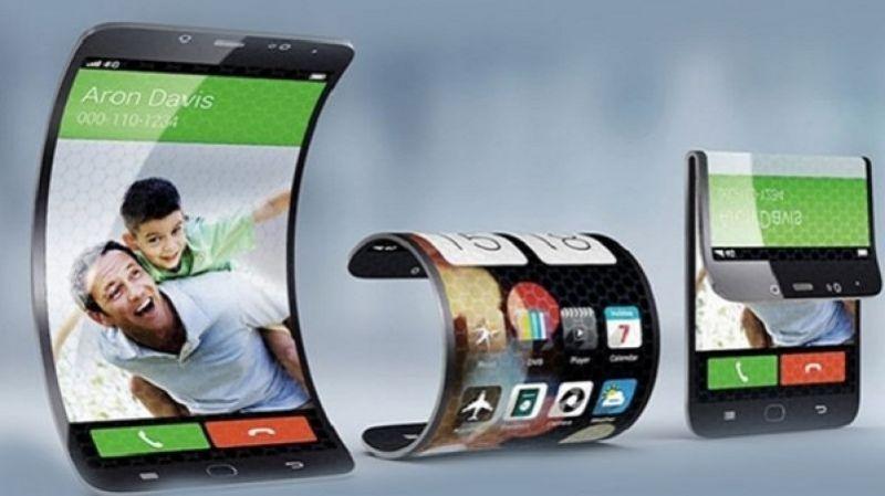 SAMSUNG का धांसू 'फोल्डेबल' स्मार्टफोन मोबाइल वर्ल्ड कांग्रेस में होगा लॉन्च