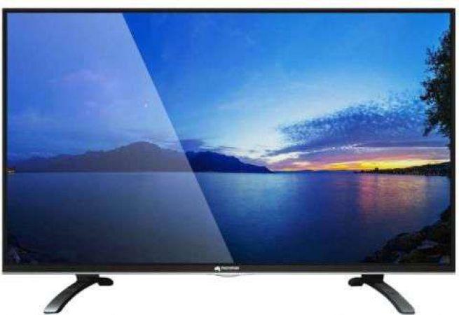 औने-पौने दाम में मिल रहा है MICROMAX का यह दमदार TV, जानिए खासियत ?