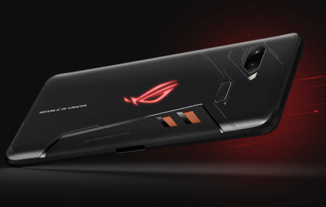 Asus ROG Phone 2 will be launched on this day, know the price and other