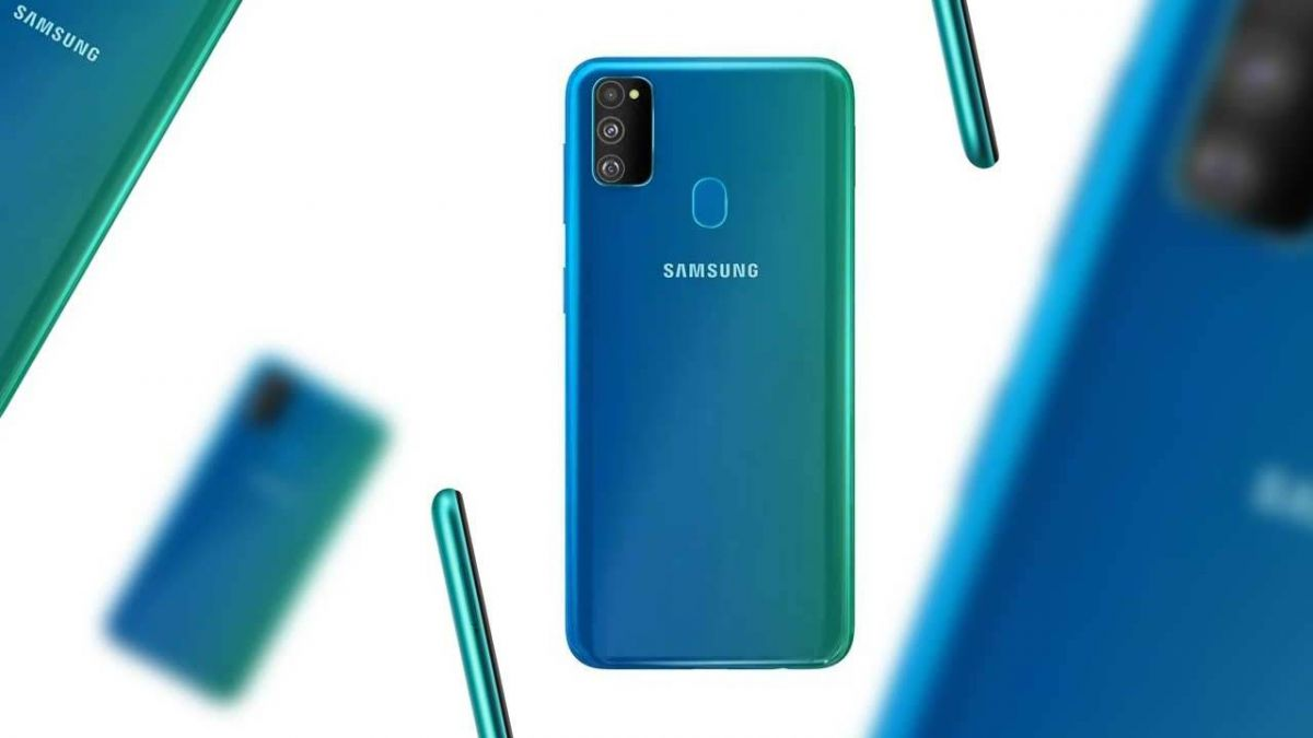 Samsung Galaxy M30s has many powerful features, will compete with this smartphone