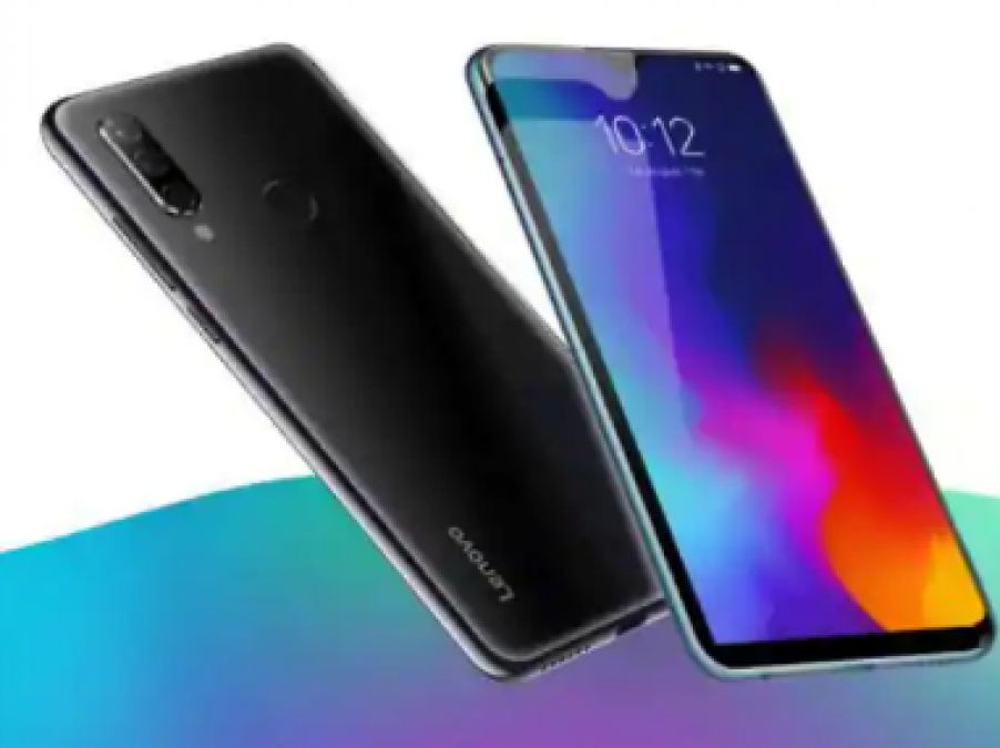 Lenovo K10 Plus will have waterdrop notch design, will be launched on this day