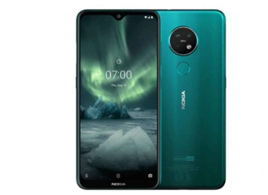 Know which phone is better; Nokia 7.2 or Xiaomi Redmi Note 7 Pro