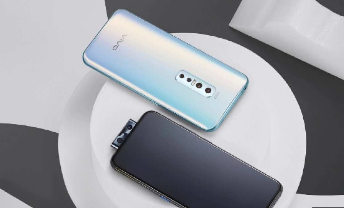 Vivo V17 Pro will be launched in India today, know other features