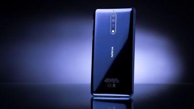 Nokia 8 स्मार्टफोन भारत में इस दिन होगा लांच