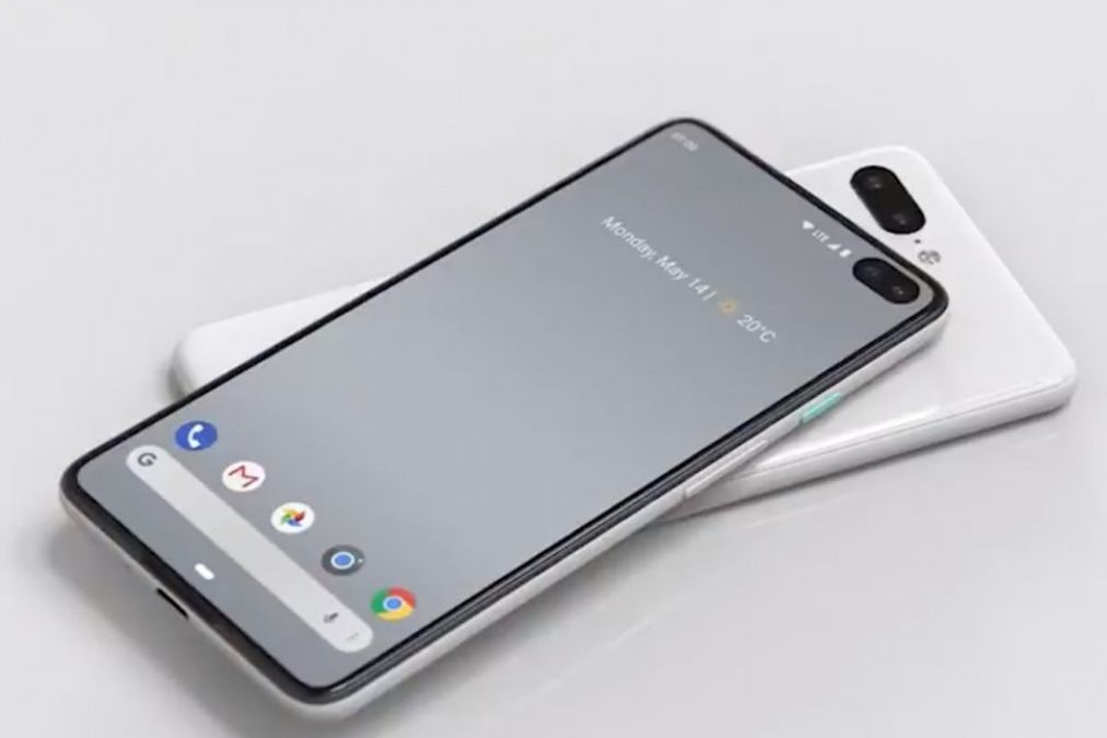Google Pixel 4 XL hands-on pictures reveal design and key features