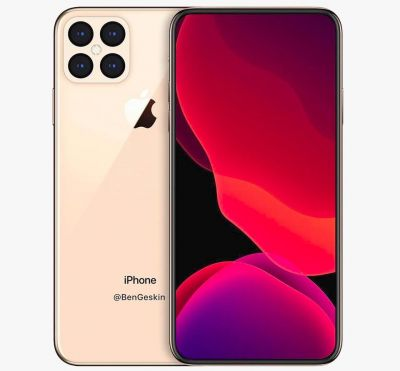 2020 iPhones: Information leaked regarding the design of this smartphone, know what will change