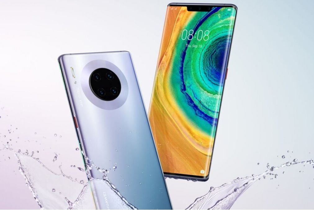 The HUAWEI Mate 30 Pro Takes the Crown - Mobile Phones