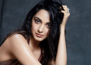 Kiara Advani's hot look sets Instagram on fire, See pictures