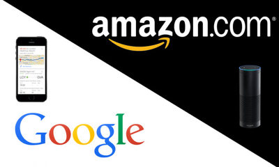 Google and Amazon are engaged in the bidding of chip business
