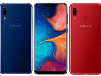 Samsung Galaxy A20 launched in India, read specifications, price and other details