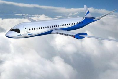 Boeing Co. to invest money in electric planes