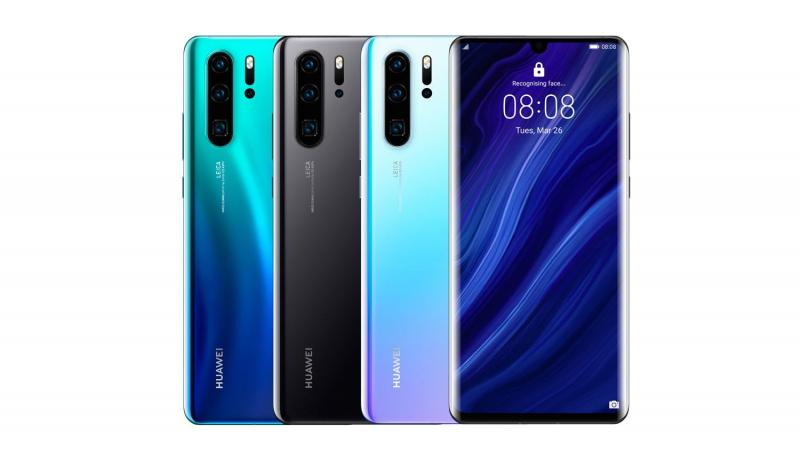 Huawei P30 Pro India launch today, read specifications