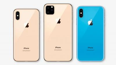 iPhones 2019 to be launched in 6.1-inch and 6.5-inch OLED display?