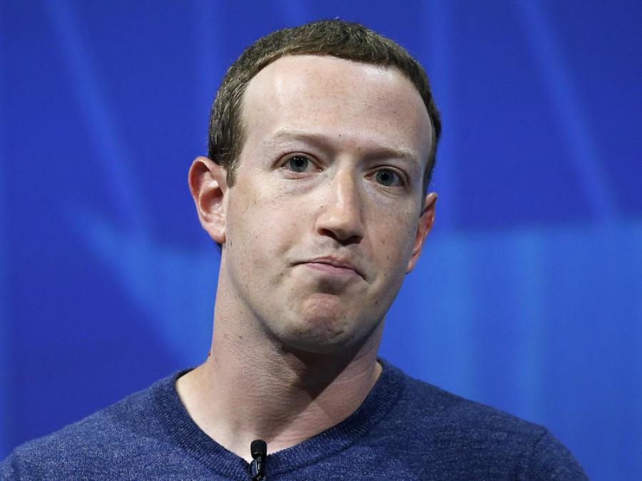 Facebook spends this much amount on the security of CEO Mark Zuckerberg