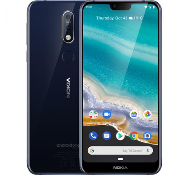 Nokia 7.1 receives a huge price cut in India, read on