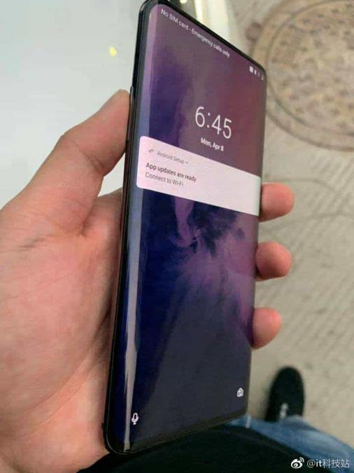 OnePlus 7, OnePlus 7 Pro to be launched on this date