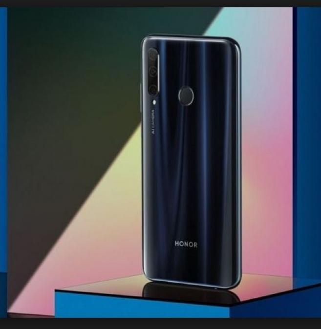 Honor launched Triple cameras Phone with multiangular benefits…check Specification inside